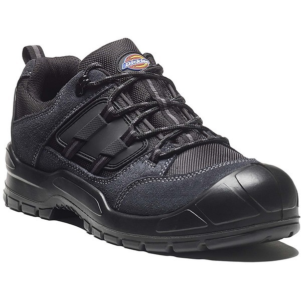Dickies Chaussures de sécurité everyday Grey Black ASDFA247S